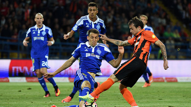 "<p style=""text-align: justify;"">""Динамо"" - ""Шахтар"": сьогодні о 19:00. фото shakhtar.com</p>"