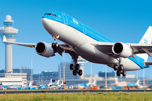 "<p style=""text-align: justify;"">KLM. Фото: GlobalCollect</p>"