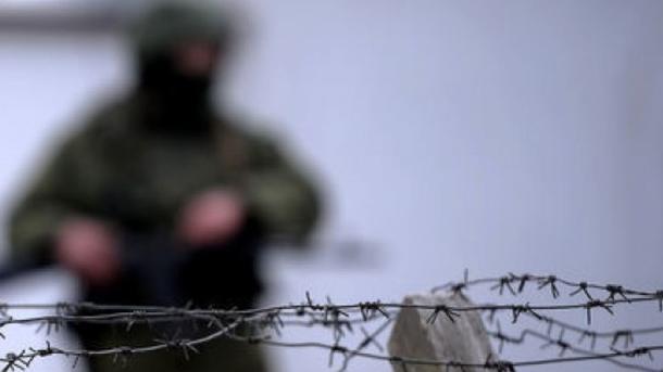 Українські війська на Донбасі переведені в підвищену бойову готовність – Міноборони