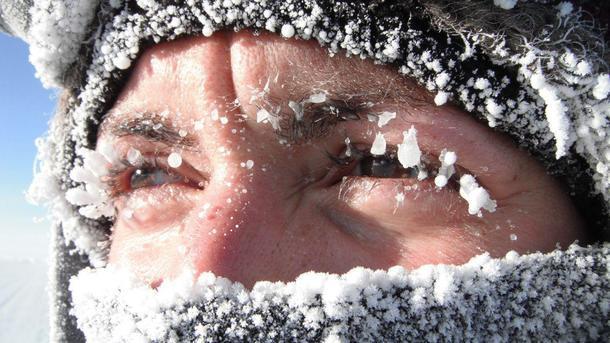 Морози до -28: Синоптики розповіли, якою буде погода на початку тижня