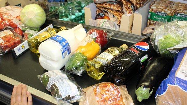 Дорога їжа: як ціни на продукти зміняться до літа