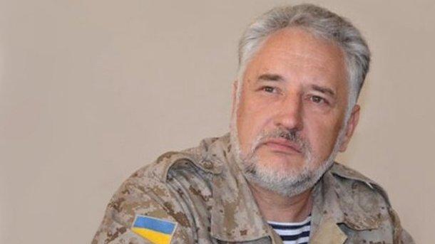 Жебрівський пояснив, якої шкоди економіці Донбасу завдасть блокада