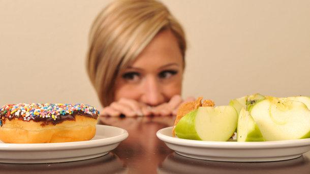 ТОП-9 продуктів для швидкого схуднення
