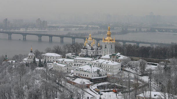 Українців чекає різка зміна погоди: прогноз на тиждень