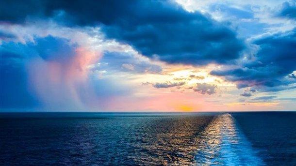 Вчені помітили катастрофічне зниження рівня кисню в Світовому океані