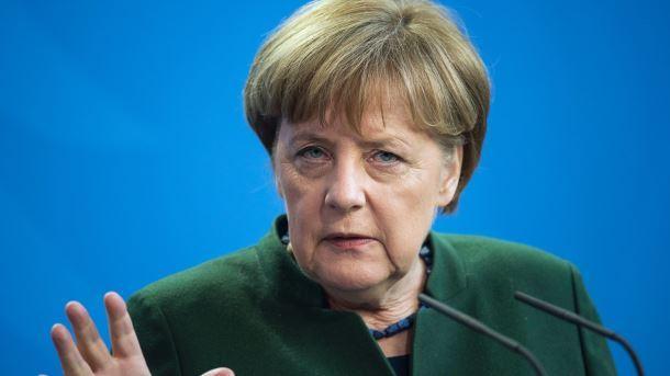 Ващиковський: Меркель хоче зберегти транзит газу через Україну