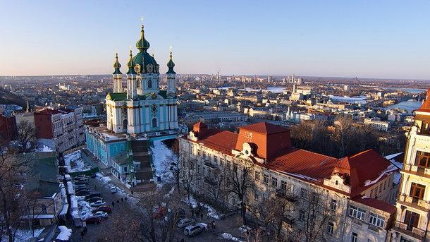 Українців очікує потепління і дощі: прогноз погоди