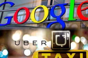 "<p style=""text-align: justify;"">Google и Uber судитимуться. Фото: Lawyers Daily</p>"