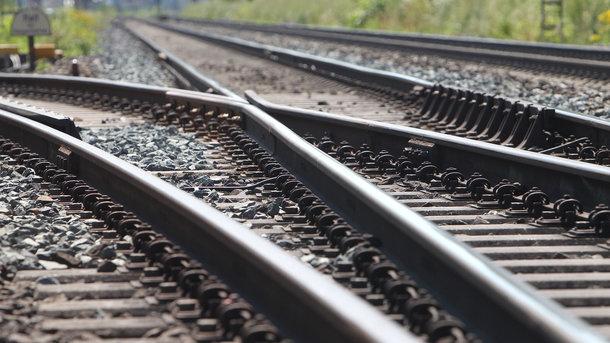 У Луганській області бойовики обстріляли залізничників