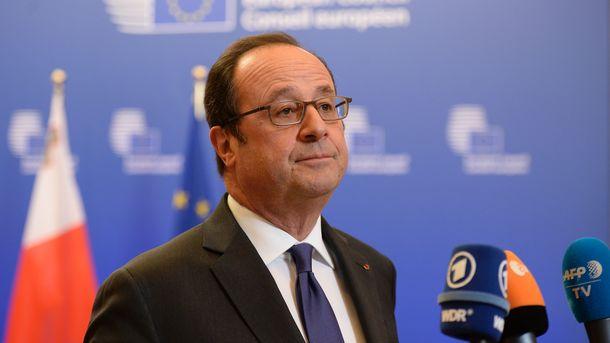 Прем'єр-міністр Польщі звинуватила президента Франції в спробі політичного шантажу