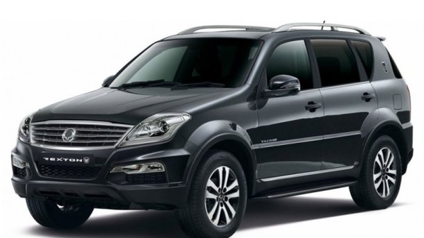 "<p style=""text-align: justify;"">SsangYong Rexton. Фото: autotheme.info</p>"