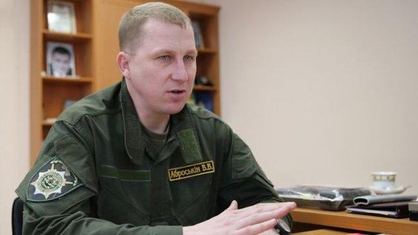 Більше 500 поліцейських підписали лист про зняття недоторканності з Парасюка – Аброськін