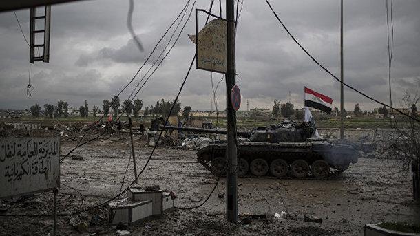 В Іраку знищили шістьох ватажків ІД, в тому числі громадянина РФ