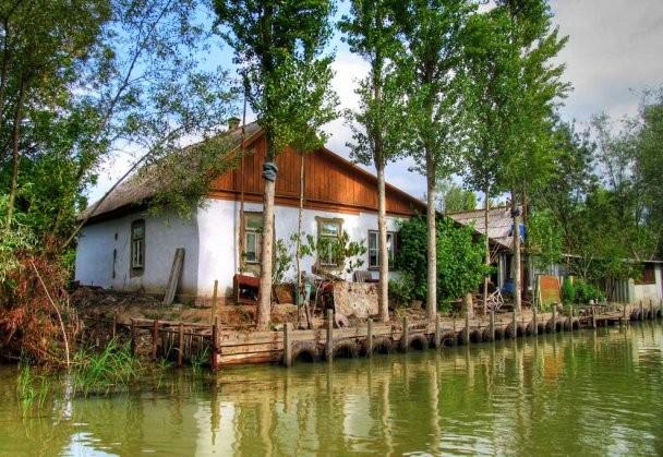 Куди поїхати: незвичайні місця в Україні, фото-7