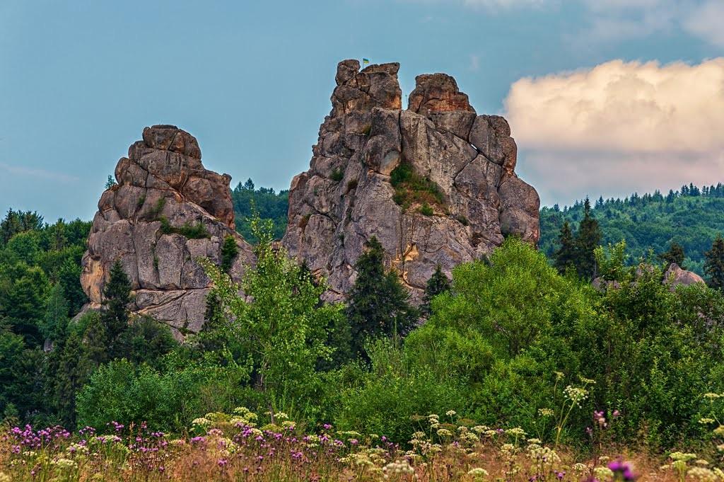 Куди поїхати: незвичайні місця в Україні, фото-2