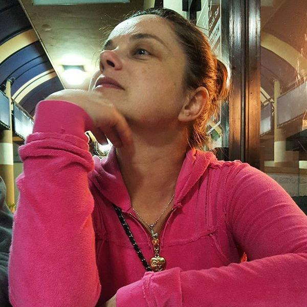 Тарзан похвалився природною красою Наташі Корольової (фото)