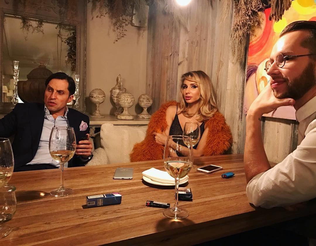 Світлана Лобода запалила на вечірці з 61-річною Орнеллою Муті (фото)