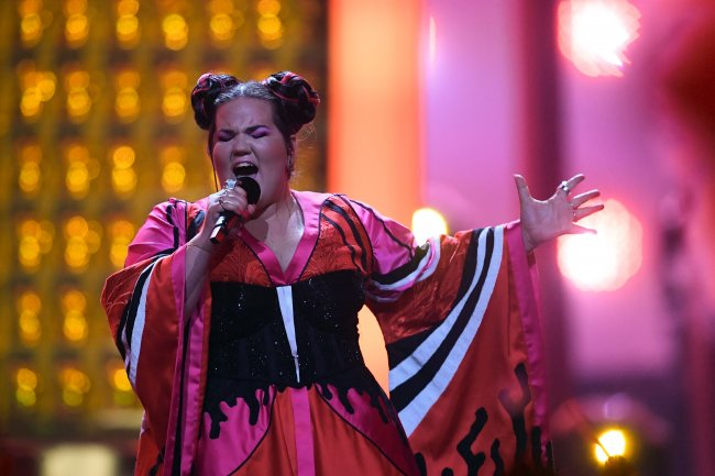 netta_performs