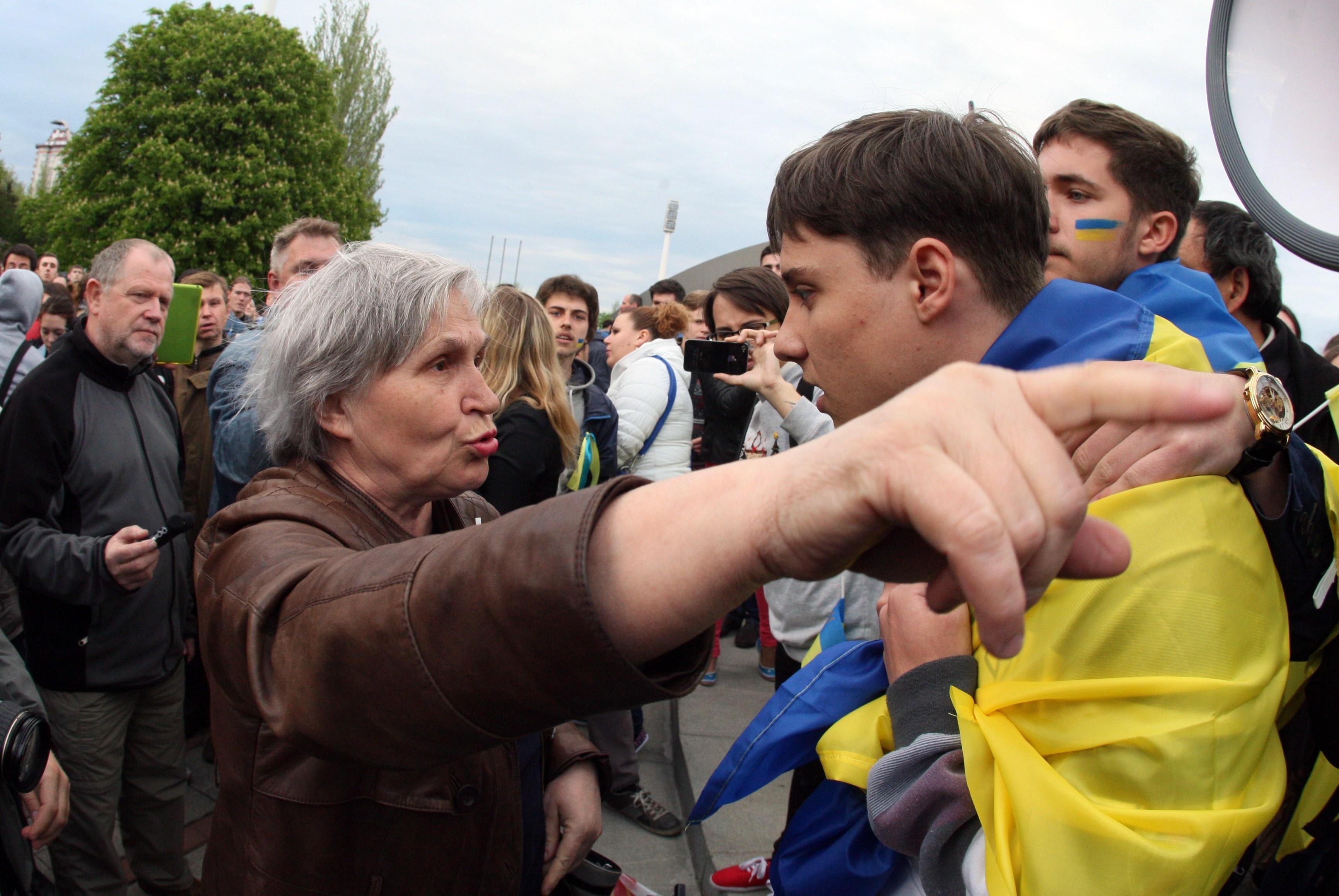 450 военнослужащих ВС РФ прибыли в Донецк, - ГУР Минобороны - Цензор.НЕТ 910