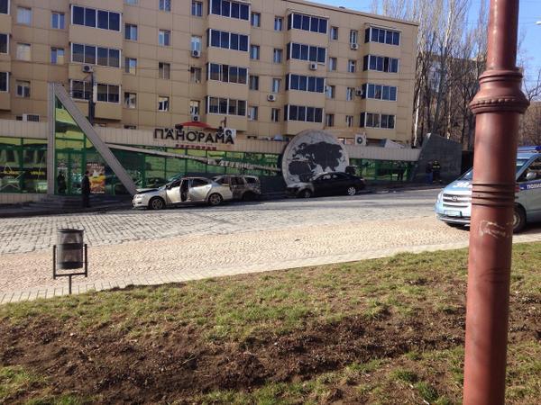 Найрезонансніші події дня в Донбасі: свавілля бойовиків в Донецьку і нові втрати серед військових (фото,відео) (фото) - фото 1