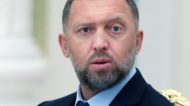 Березовець прокоментував бажання мільярдера Дерипаски
