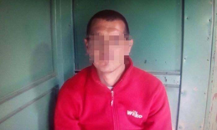 СБУ затримала кримського дезертира, який нелегально в'їхав наматерикову частину України