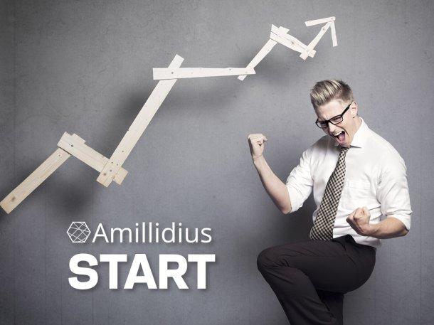 Аміллідіус Старт – відгуки про переваги