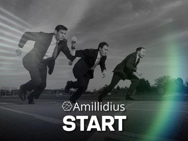 Аміллідіус виведе бізнес на нові висоти