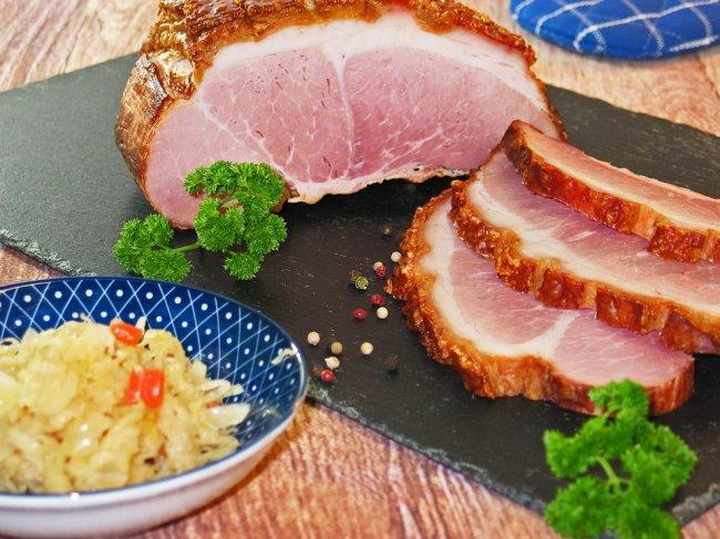 Що готують на Великдень: ТОП-6 традиційних страв