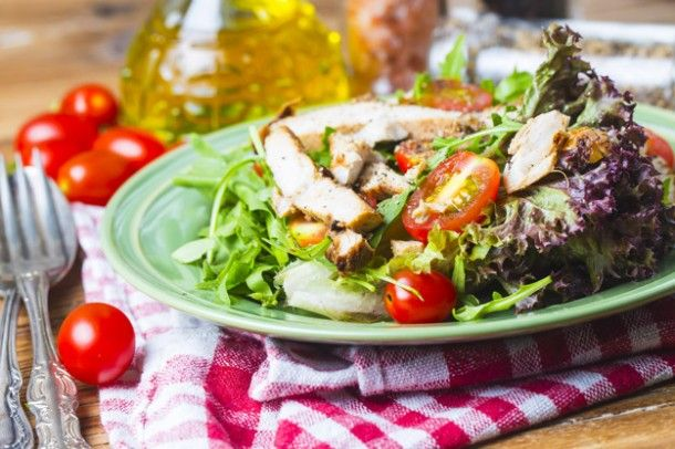 fresh-salad-with-chicken-breast-arugula-and-tomato-top-view_1205-2147