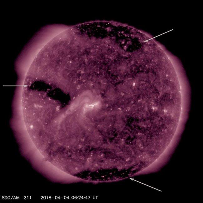 3_coronal_holes_nasa