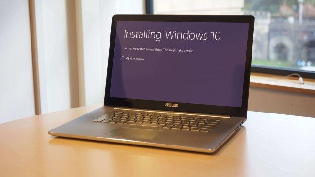 windows-10-installing