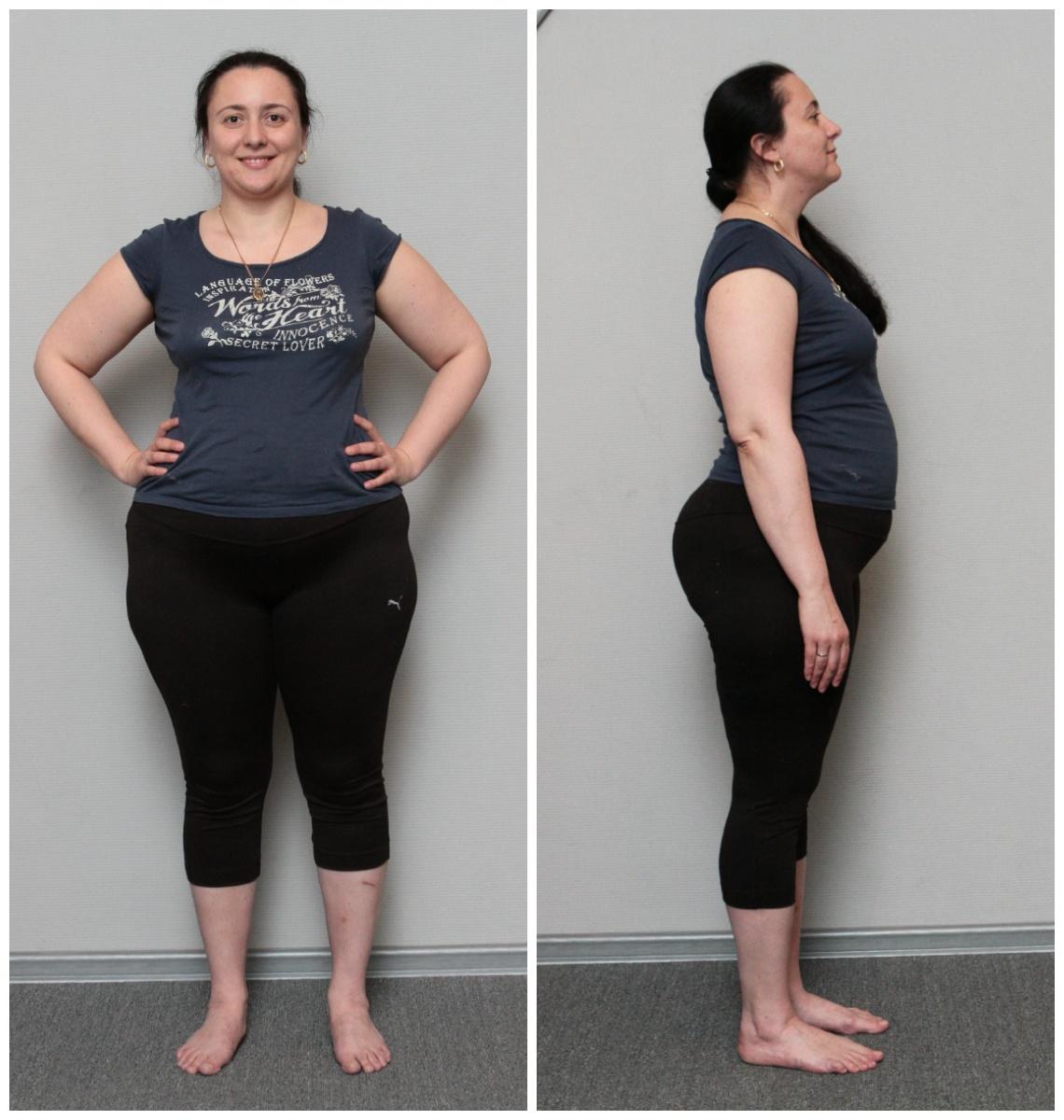 здоровое похудение сколько кг в месяц