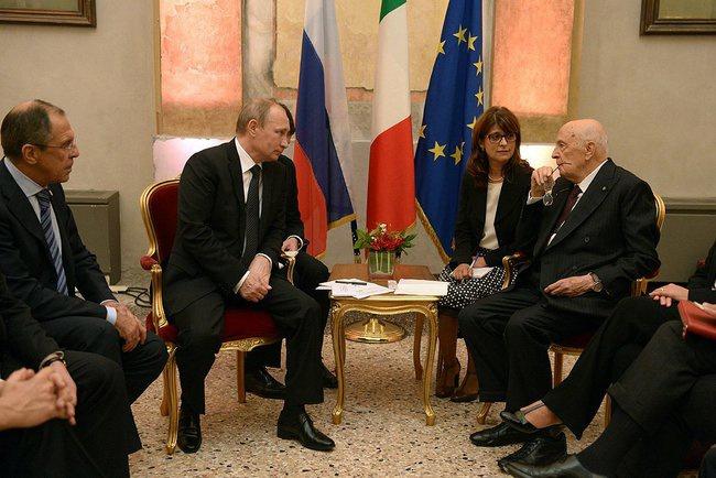 У мілані порошенко і меркель говорили