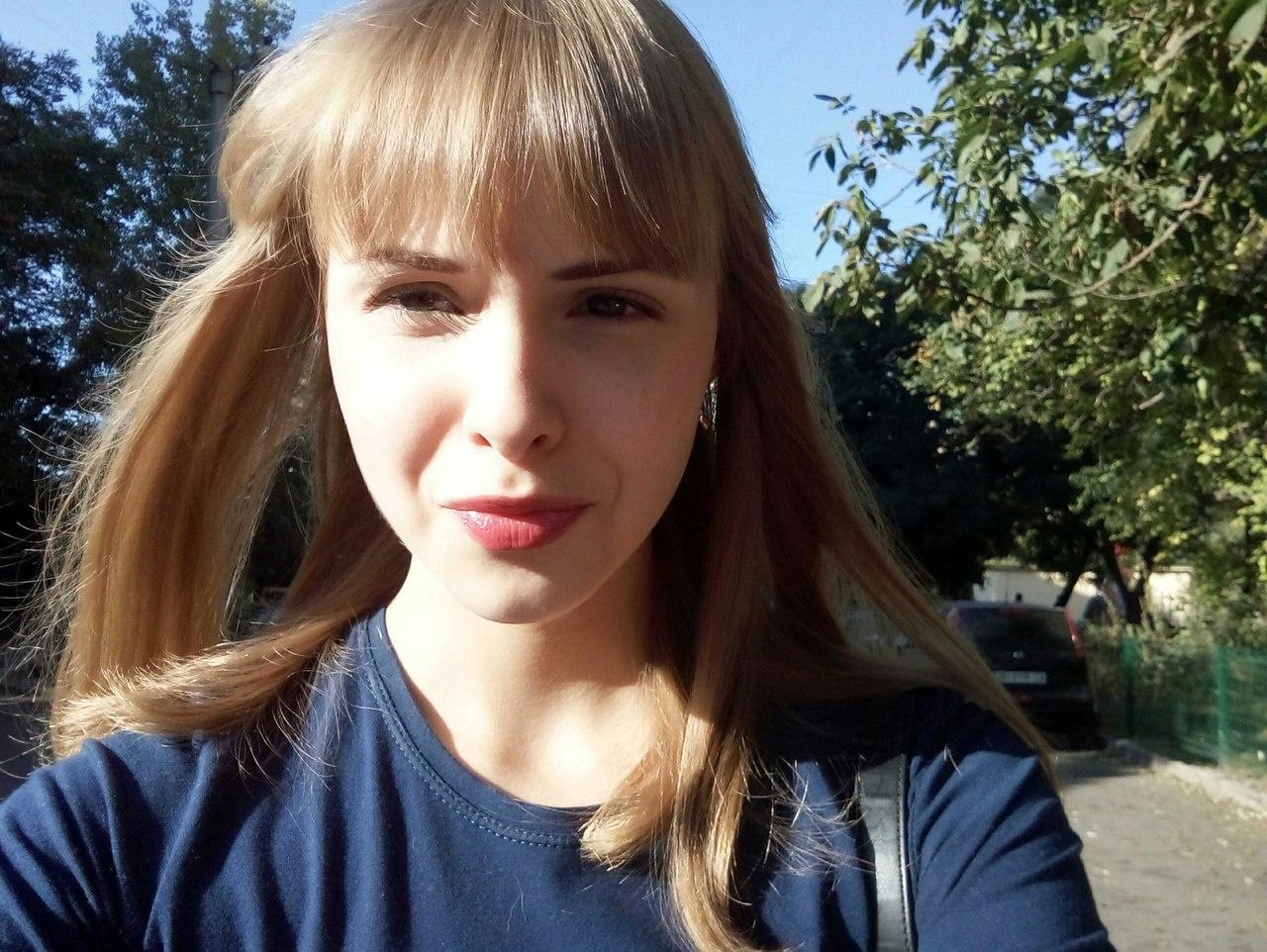14 березня Image: В Одесі зникла 14-річна дівчинка