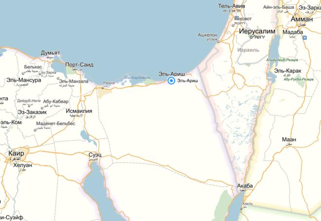 У єгипетському готелі сталися вибухи— ЗМІ