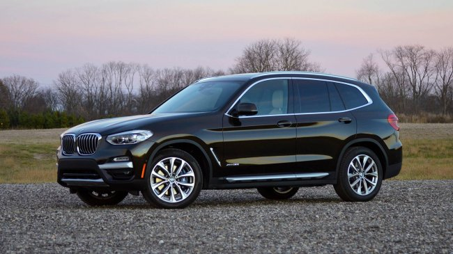 2018-bmw-x3-review