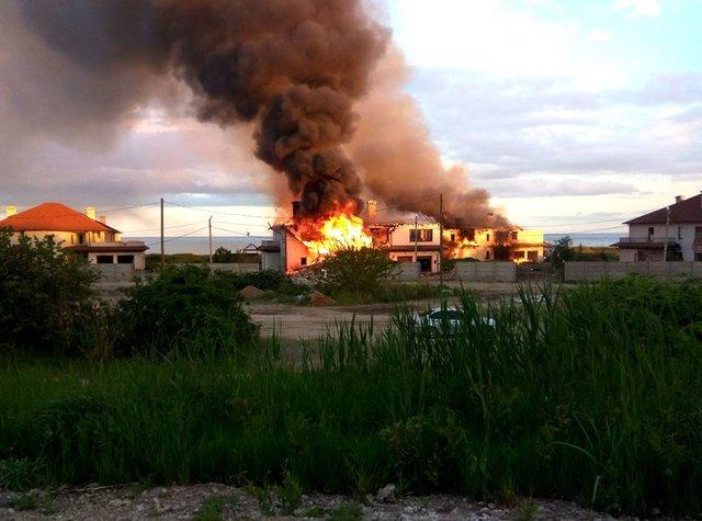 Війна наДонбасі: штаб повідомив про обстріли вБердянському і Широкіно