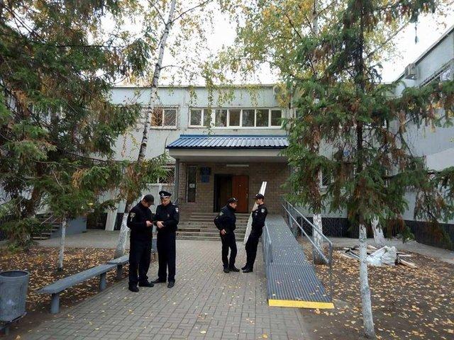 ДТП уХаркові: суд обрав Зайцевій запобіжний захід