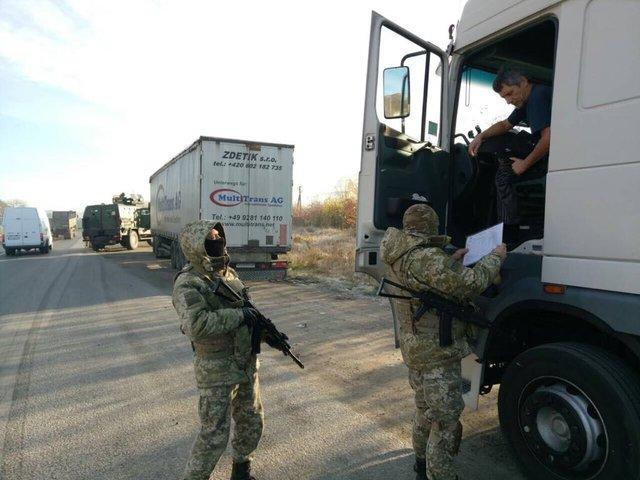 Масштабна спецоперація силовиків наЗакарпатті: затримано власника «приватного кордону»
