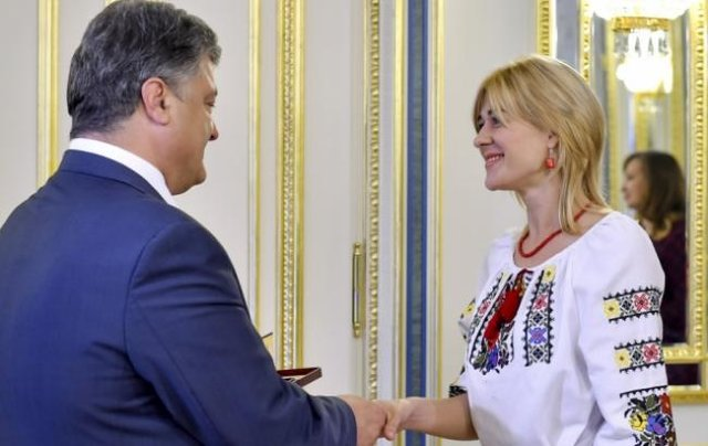 Чому «Вчителька року» України поїхала назаробітки уЛондон, неплануючи повернутись