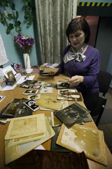 Спадщина. 80 старовинних фотографій однієї київської родини