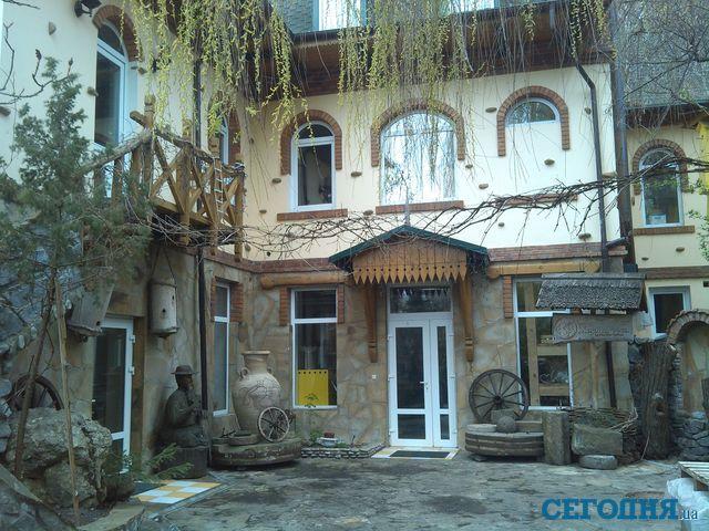 Аукционы Украины