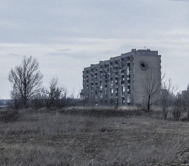 углегорск фото 2015