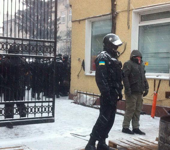 Поліція затримала 134 учасника бійки нафабриці «Житомирські ласощі»