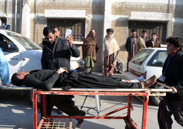 УПакистані прогримів вибух біля медичного центру, загинули 15 осіб