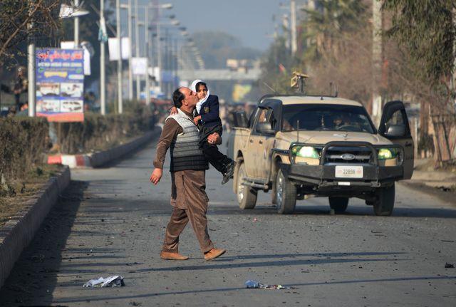 УПакистані прогримів вибух: загинули 15 осіб