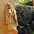 Екс-подруга Леонардо Ді Капріо підкорює природною красою (фото)