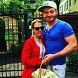 Як зірки відзначили Великдень: Сумська і Брежнєва відвідали церковну службу, а Кіркоров зібрав друзів (фото)