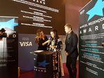 """""""Євробачення 2016"""": Джамала удостоїлася нагороди за кращий виступ на думку коментаторів (фото)"""